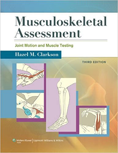 Musculoskeletal Assessment: Joint Motion And ...