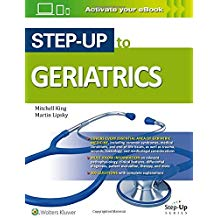 Step-up To Geriatrics (step-up Series)