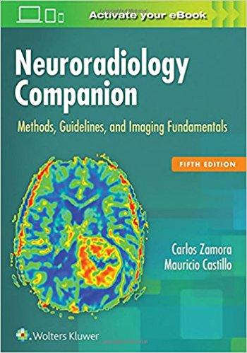Neuroradiology Companion: Methods, Guidelines...