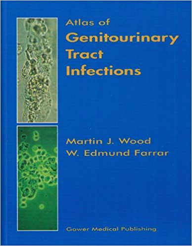 Atlas Of Genitourinary Tract    Infectins