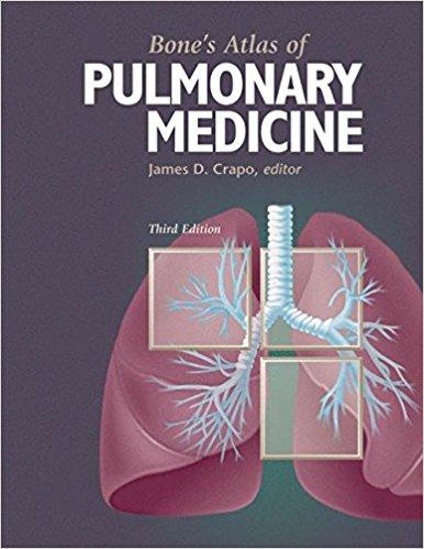 Bones Atlas Of Pulmonary Medicine