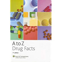 A To Z Drug Fact