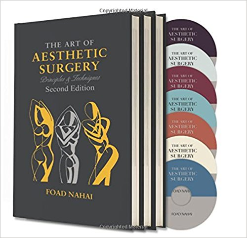 The Art Of Aesthetic    Surgery:principles & ...