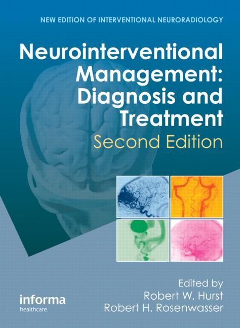 Neurointerventional Management    Diagnosis A...