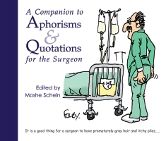 A Companion To Aphorisms & Quotations For The...