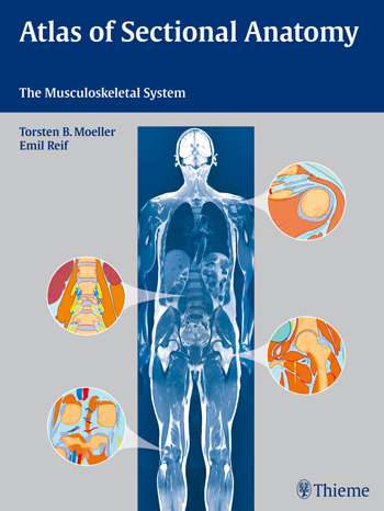 Atlas Of Sectional Anatomy : The Musculoskele...