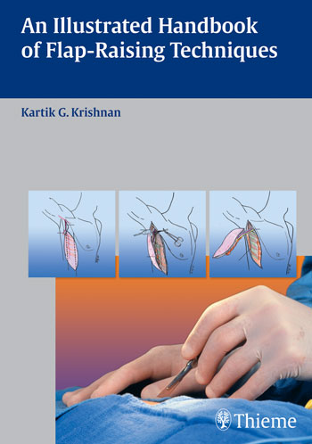 An Illustrated Handbook Of    Flap-raising Te...