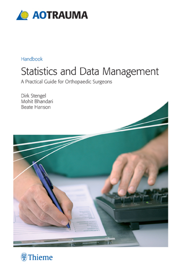 Ao Trauma : Statistics And Data    Management