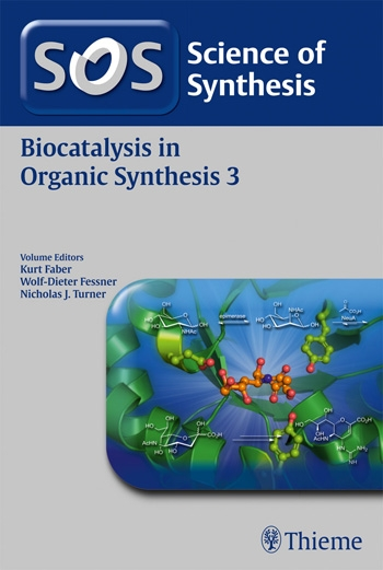Biocatalysis In Organic Synthesis 3, Workbenc...