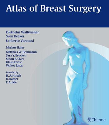 Atlas Of Breast Surgery