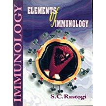 Elements Of Immunology