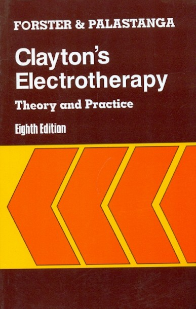 Claytons Electotherapy