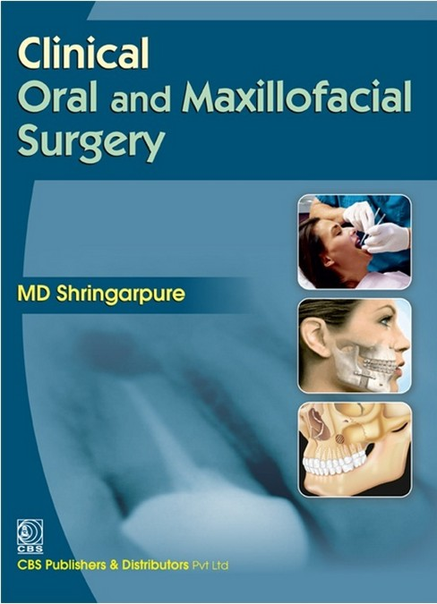 Clinical Oral And Maxillofacial    Surgery