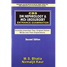 Cbs Dm Nephrology & Mch    Urosurgery Ent. Ex...