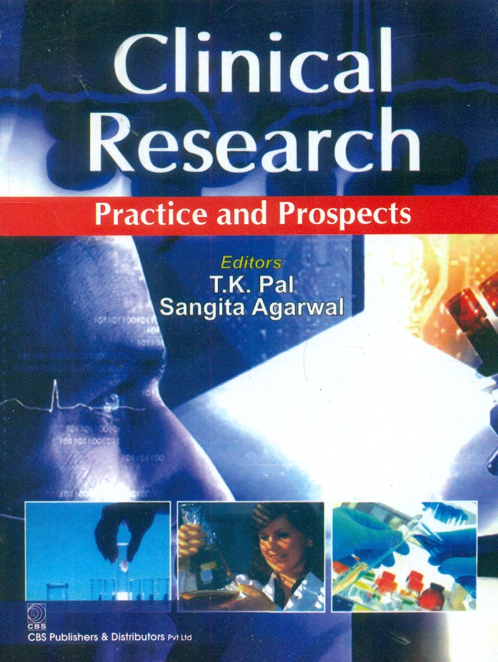 Clinical Research Practice And Prospects (pb-...