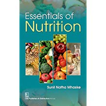 Essentials Of Nutrition (pb 2015)