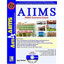 Aiims Mbbs Entrance Exam With Cd Rom (pb 2015...