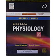 Berne And Levy Physiology [updated    Edn.]