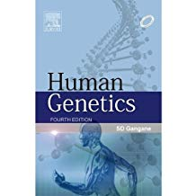 Human Genetics (pb)