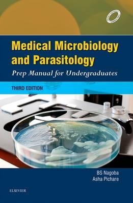 MEDICAL MICROBIOLOGY : PREP MANUAL    FOR UNDERGRADUA