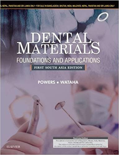 Dental Materials Foundations &    Application...