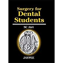 Surgery For Dental Students