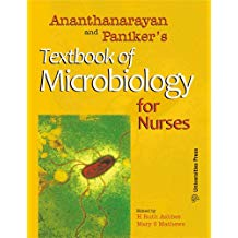 Ananthanarayan &  Panikers T.b. Of Micro.for ...