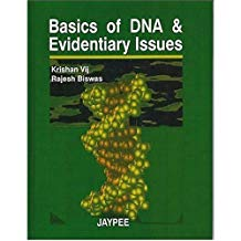 Basics Of Dna And Evidentiary Issues