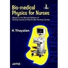 Bio-clinical Science Physics For Nurses