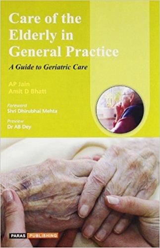 Care Of The Elderly In General    Practice