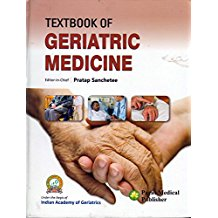 Textbook Of Geriatric Medicine