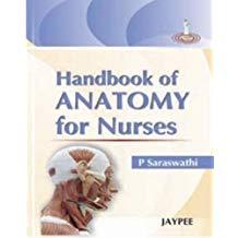 Handbook Of Anatomy For Nurses