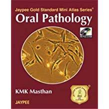 Jaypee Gold Standard Mini Atlas Series Oral P...