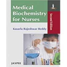 Clinical Science Biochemistry For Nurses