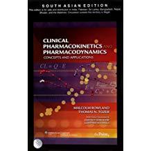 Clinical Pharmacokinetics And     Pharmacodyn...