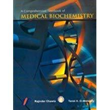 A Comprehensive Textbook Of     Medical Bioch...