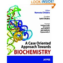 A Case Oriented Approach Towards    Biochemis...