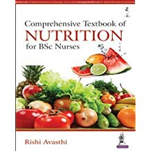 Comprehensive Textbook Of Nutrition For Bsc N...