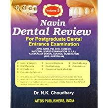 Navin Dental Review Vol-3 For Pg    Dental En...