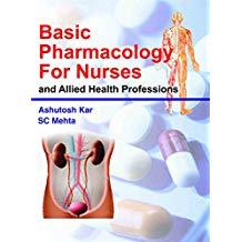 Basic Pharmacology For Nurses And     Allied ...