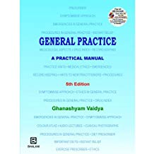 GENERAL PRACTICE A PRACTICAL MANUAL (WITH CD ROM)