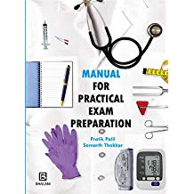 MANUAL FOR PRACTICAL EXAM PREPARATION