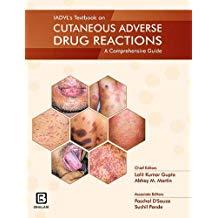 Iadvl's Textbook On Cutaneous Adverse Drug Re...