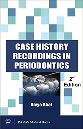 Case History Recording In    Periodontology