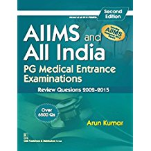 Aiims And All India Pg Medical Entrance Exami...
