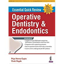 Essential Quick Review: Operative Dentistry A...